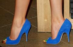 Feet & Shoes (350) (I Love Feet & Shoes) Tags: street sexy feet stockings pie shoes highheels sandals tights lingerie heels ps huf hoof bas pieds mules pantyhose schuhe casco piedi meias medias scarpe sandalias chaussures sapatos sandlias zapatillas sandalen  sandales  sabot sandali  strmpfe    calcanhares  fse