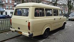 Ford Transit Minibus (sjoerd.wijsman) Tags: auto holland cars ford netherlands car rotterdam beige nederland thenetherlands voiture transit vehicle holanda autos van minivan import paysbas olanda minibus fahrzeug niederlande fordtransit zuidholland carspotting fordmotorcompany blueoval carspot sidecode7 12012015 44txz7 48xhpb