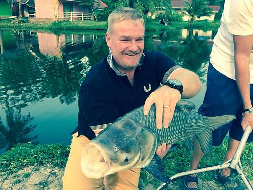 FISHING THAILAND