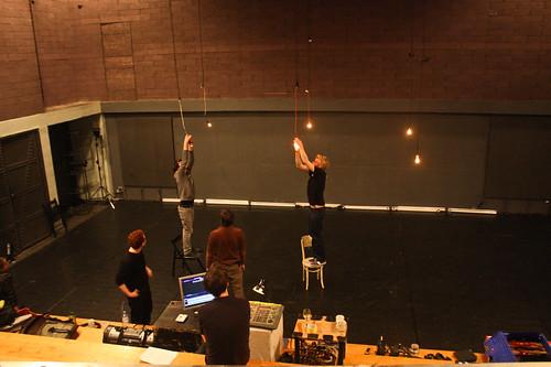 """WORKSHOP: Historie osvětlování a světelného designu, vývoj divadelního prostoru / Barokní divadlo v Českém Krumlově / Závěrečná práce studentů • <a style=""""font-size:0.8em;"""" href=""""http://www.flickr.com/photos/83986917@N04/16162220127/"""" target=""""_blank"""">View on Flickr</a>"""