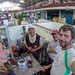 Experimentando um café equatoriano