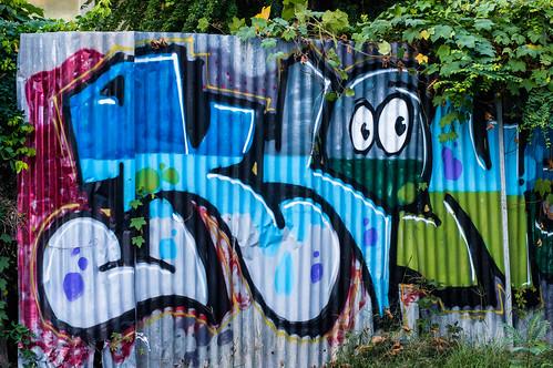 Hua Hin Grafitti 4