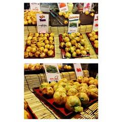จับผิดภาพที่ทำให้ร้านแบบนี้ไม่น่าซื้อกิน ทาโคะยากิ กำลังระบาดประเทศไทย แต่ทำแบบนี้ไม่น่าซื้อ เพราะ ทาโคะยากินั้น ทำสดๆร้อนๆถึงว่าอร่อย ทำนี้จะอร่อยได้ไง