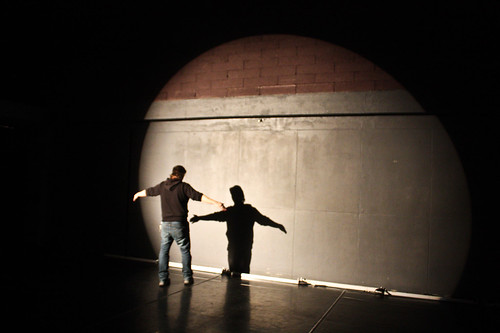 """WORKSHOP: Historie osvětlování a světelného designu, vývoj divadelního prostoru / Barokní divadlo v Českém Krumlově / Závěrečná práce studentů • <a style=""""font-size:0.8em;"""" href=""""http://www.flickr.com/photos/83986917@N04/16348078095/"""" target=""""_blank"""">View on Flickr</a>"""