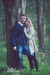 Christina and Dan's Engagement Photoshoot at The Great Barn, Aynho (veiledproductions) Tags: lake dan engagement spring woods christina swans daffodils engagementphotoshoot cambridgeshireweddingphotography veiledproductions thegreatbarnaynho thegreatbarnengagementphotoshoot