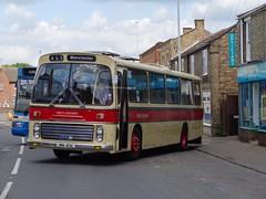 North Western ECE bodied Bristol RE (JM 413L) (gbbusandcoach) Tags: northwestern bristolre jm413l
