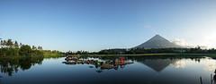 Good Morning Mayon (NicoCrown) Tags: philippines mai 2016 legazpi