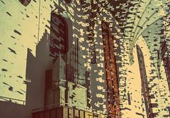 Licht-Beugung (Nihil Baxter007) Tags: light building church architecture licht frankfurt religion kirche architektur ffm luminale lightbuilding sakral