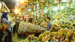 Smile to the mobile phone Camera (Kodak Agfa) Tags: egypt ramadan ramadan2016 lanterns ramadanlanterns markets sayidazeinab cairo islamiccairo citizenjournalism mideast middleeast northafrica africa mena