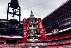 FA Cup Final Wembley