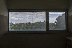 Quando la realt sembra un quadro (davide.sant) Tags: quadro finestra luce paesaggio prospettiva artchitettura