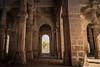 Uparkot Fort (Maria Dashkevich) Tags: india fort gujarat junagarh indianarchitecture junagarhfort incredibleindia indiastreets uparkotfort uperkot uperkotfort