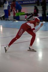 A37W0384 (rieshug 1) Tags: ladies sport skating worldcup groningen isu dames schaatsen speedskating kardinge 1000m eisschnelllauf juniorworldcup knsb sportcentrumkardinge worldcupjunioren kardingeicestadium sportstadiumkardinge