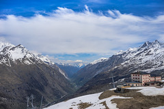 _DSC3829 (andrewlorenzlong) Tags: switzerland swiss gornergrat zermatt matterhorn