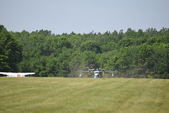 DSC_0332 (SkyPilot181) Tags: airplane aircraft airshow ojibwa d11