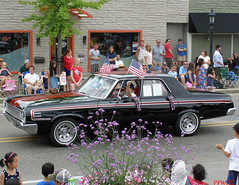 1964 Dodge Coronet 440 (PPWIII) Tags: grandrapids eastgrandrapids egr parade july 4th independence day wealthy ramona gaslight village classic vintage cars worldcars dodge coronet