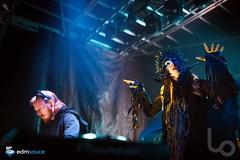 Kalya Scintilla (Joe Runge) Tags: light music club dj live stage joe headphones nightlife create bight joecreate