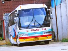 GL Trans 216 (JanStudio12) Tags: gl trans 216 hyundai aero powertec route baguio tabuk vv janstudio12 pinoy bus fanatic gregory lizardo