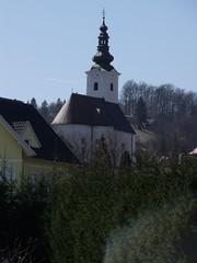 Cerkev svete Kunigunde, Zgornja Kungota, Slovenia (Norbert Bnhidi) Tags: slovenia kungota zgornjakungota church slowenien eslovenia slovnie eslovnia eslovnia sloveni  szlovnia slovenija