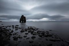 Hvitserkur, pninsule de Vatnsnes (mgirard011) Tags: europe islande lieux lenordouest norurlandvestra is ~themagicofcolours~v 300faves