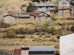 "Lac Titicaca: l'Isla del Sol <a style=""margin-left:10px; font-size:0.8em;"" href=""http://www.flickr.com/photos/127723101@N04/27981114344/"" target=""_blank"">@flickr</a>"