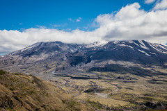 2016-06-25 - Mount St Helens Trip-28 (www.bazpics.com) Tags: park trip usa mountain nature saint june st america volcano lava washington scenery mt state johnson scenic may visit hike ridge mount observatory national crater valley dome helens wa service 1980 volcanic range cascade legacy eruption 2016