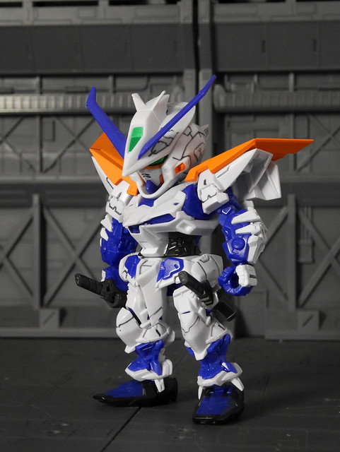 [NXEDGE STYLE] Gundam Astray Blue Frame Second L