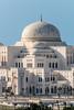 Presidential Palace (Darth Jipsu) Tags: abu dhabi uae arabian peninsula presidential palace palais présidentiel blanc dôme