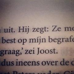 Dutch fragment (LettError) Tags: jacute typography character dutch language type typedesign typemedia