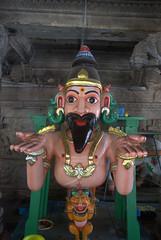 Chariot Festival Prop (VinayakH) Tags: halasurusomeshwaratemple bangalore india ulsoor chola vijayanagaraempire kempegowda hindu shiva temple hinduism