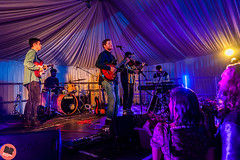 Dancing Years @ Moseley Folk Festival 04.09.16 (B'ham Review) Tags: birmingham indieimagesphotography photosbyindieimages birminghamreview concert gigphotography livemusic livemusicphotography moseleyfolk onstage performer stagelights