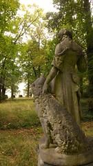 Evry - Parc du chateau de Beauvoir (furoshiki91) Tags: france essonne evry chteau beauvoir
