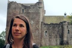Outlander (davidsherry2) Tags: doune castle scotland scottish castles glasgow canon 7d