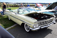 2016 NSOCC Classics on the Wharf (mike01905) Tags: nsocc northshoreoldcarclub salemma 1959 chevrolet impala