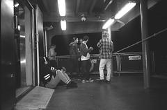 43600029 (kyrieelizabeth) Tags: staybrokeshootfilm film 35mm fieldtrip noiretblanc blackandwhite blackwhite nyc statenislandferry