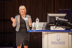 Prof Julie Williams 2 (Swansea University) Tags: swanseauniversity nrn