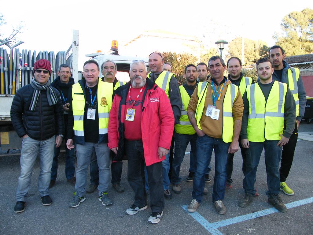 2016 02 20 - Tour du Haut Var
