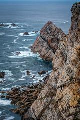 Cabo Peas, Asturias. (ccc.39) Tags: asturias gozn cabo peas cantbrico cliffs
