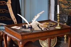 Washington Slept Here (KaDeWeGirl) Tags: newyorkcity house museum bronx landmark historic explore national van cortlandt riverdale nationalsocietyofthecolonialdamesofamerica