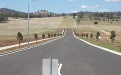 Lot 42 Kingham Street - Bellefields Estate, Tamworth NSW