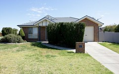 2/17 Nunkeri Street, Glenfield Park NSW