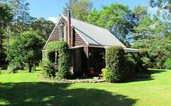 34 Craven Plateau Road, Upper Bowman Via, Rookhurst NSW