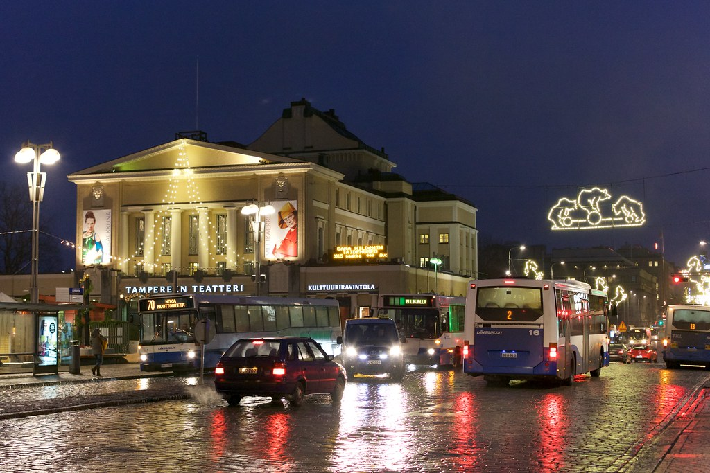 The World's Best Photos of bus and weihnachten - Flickr Hive Mind