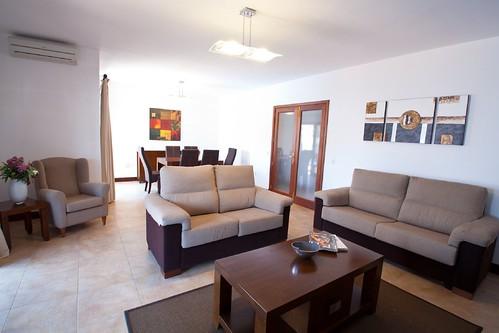 Villas Yaiza Sala-Comedor HR