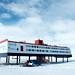 Neumayer GAW Global station, Antarctica