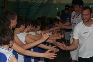 Basket Ultima Giornata 121