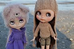 Rosellini & Dulcinea