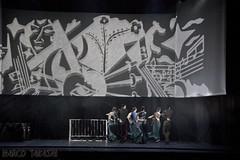 En la memoria del cante: 1922 (MarcoTakashi) Tags: ballet en del teatro la marco 1922 cervantes flamenco memoria takashi cante