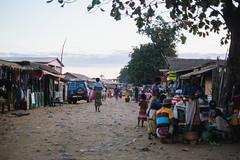 Bekopaka market