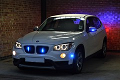 Unmarked Collision Investigation Unit (S11 AUN) Tags: car video traffic serious leicestershire police bmw vehicle roads emergency x1 collision unit equipped 999 investigation unmarked rpu policing ciu sciu